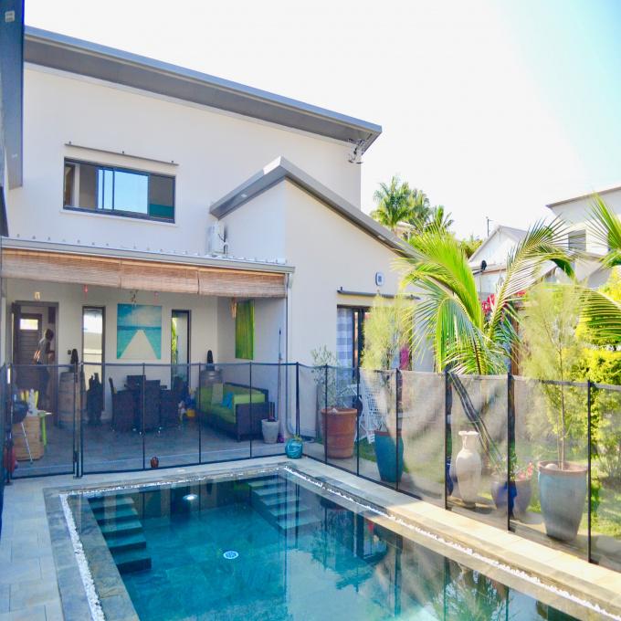 Vente Appartement Saint Denis La R 233 Union Achat Villa